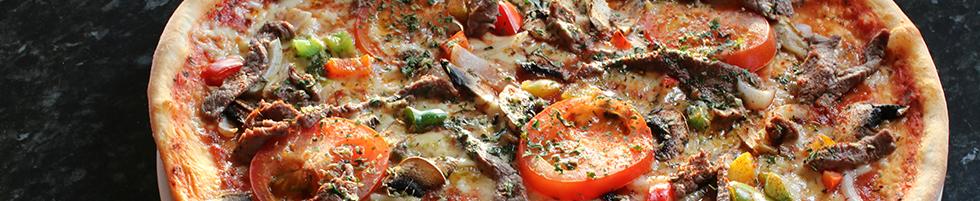 pizzeria capri smedby